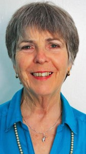 Marion Nixon Pic