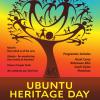 Heritage Ubuntu 2017 - FLYER